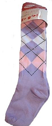 PESAIL Collants - 100 DEN - Fille Violet lilas 4 ans  Amazon.fr ... bcce84f6019
