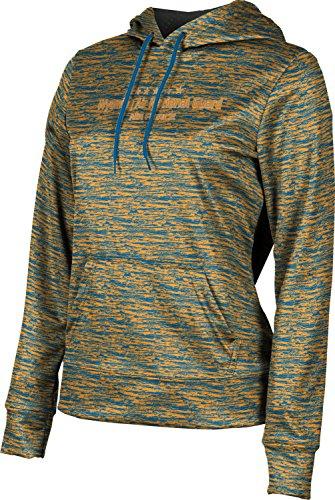 Girls' Wyoming Air National Guard Military Brushed Hoodie Sweatshirt (Apparel)