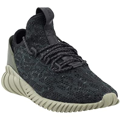 2e23c3a2af68 adidas Mens Tubular Doom Sock Athletic   Sneakers Black