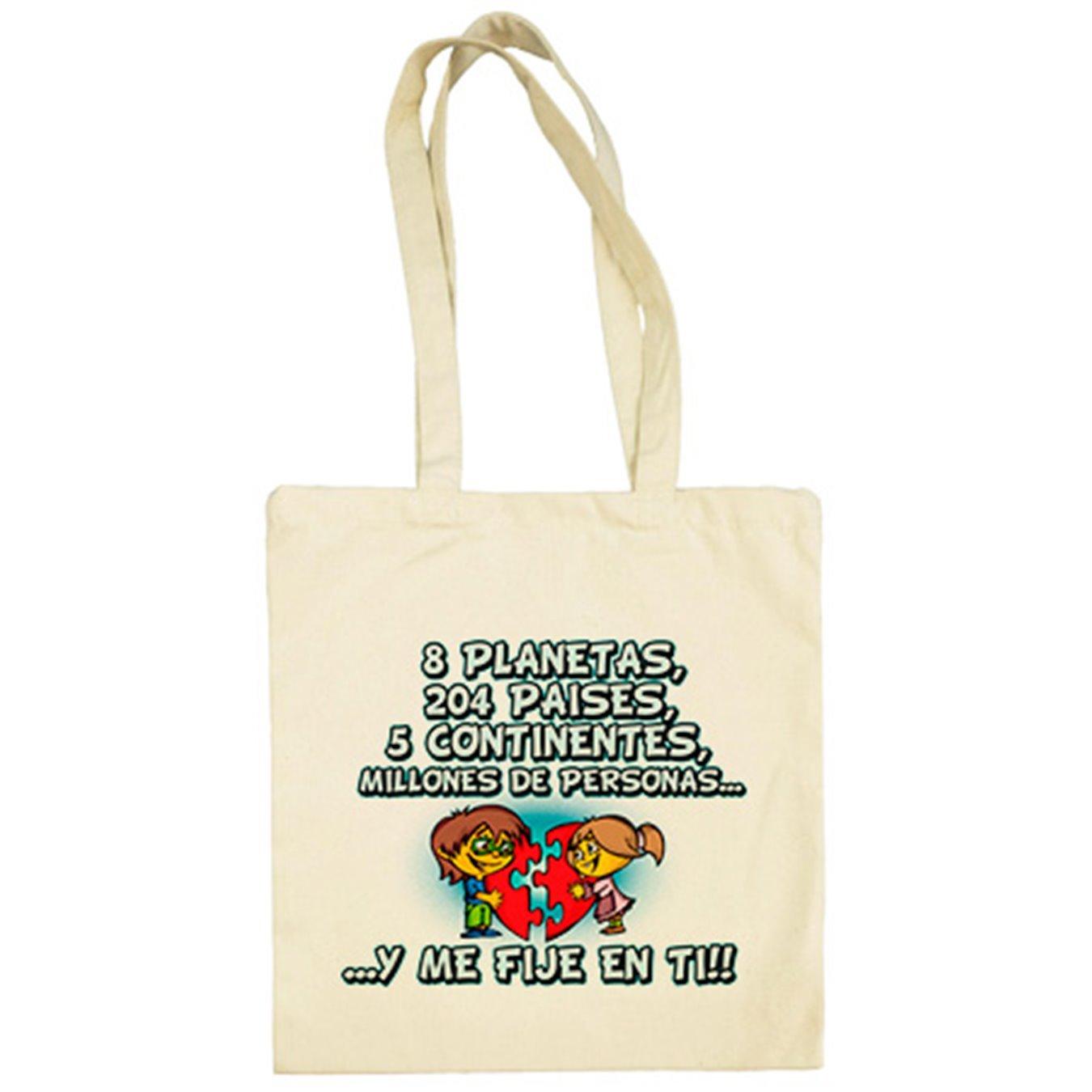 Diver Camisetas Bolsa de tela regalo frase de amor San ...
