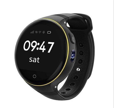 TR S668 reloj inteligente para niños niños Smartwatch Móvil con SIM llamadas anti-lost GPS