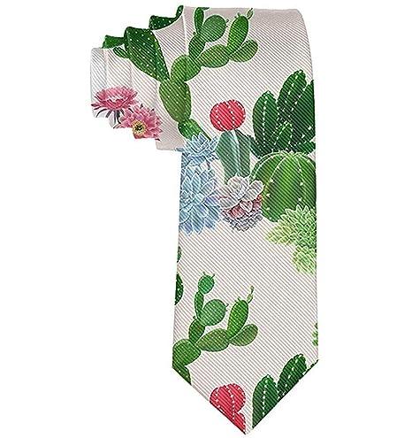 Corbata De Cactus De Tuna De Wilder California Para Hombre ...