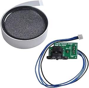 SJ-540/FJ-540 Encoder Strip + Linear Encoder Board/Sensor for Roland SJ-540 /SJ-740/FJ-540 /FJ-740/SC-540