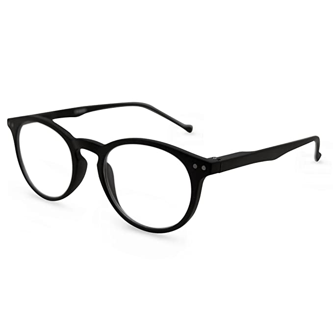 Amazon.com: In Style Eyes Flexible Readers, Super Comfortable ...