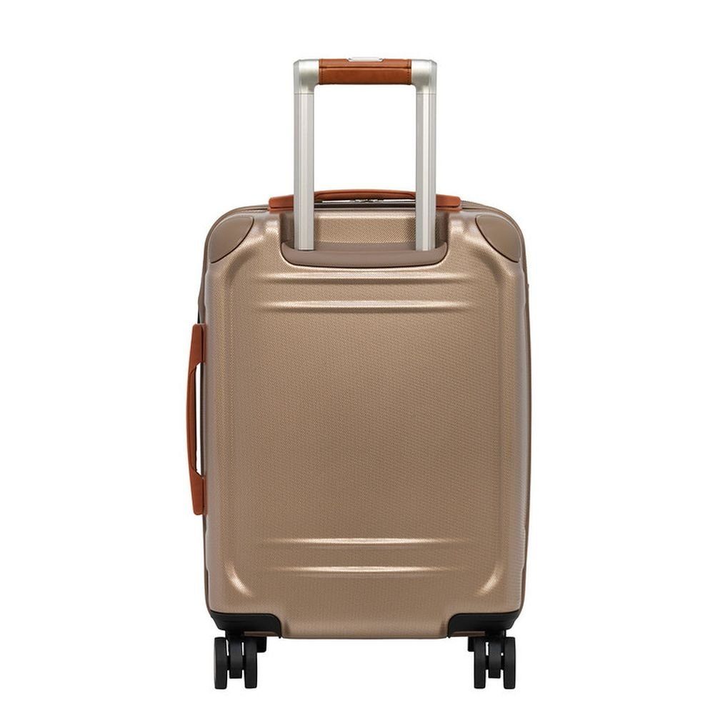 9d35641c525 Amazon.com  Ricardo Beverly Hills Ocean Drive Mobile Office Spinner Carry-On  Luggage, Sandstone, 19-Inch  Luggagedesigners