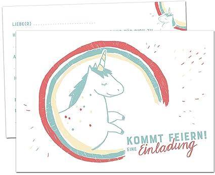 Tarjetas de invitación para cumpleaños infantiles, diseño de ...
