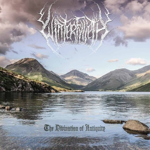 Winterfylleth: The Divination of Antiquity [Vinyl LP] (Vinyl)