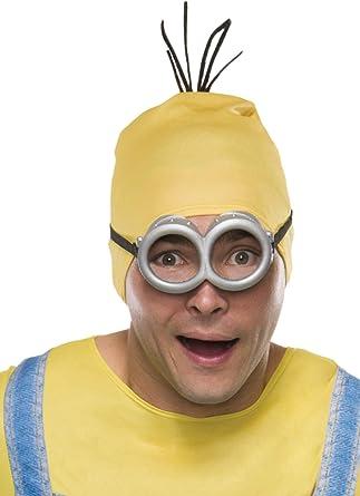 Rubies Costume Co Mens Minion Goggles