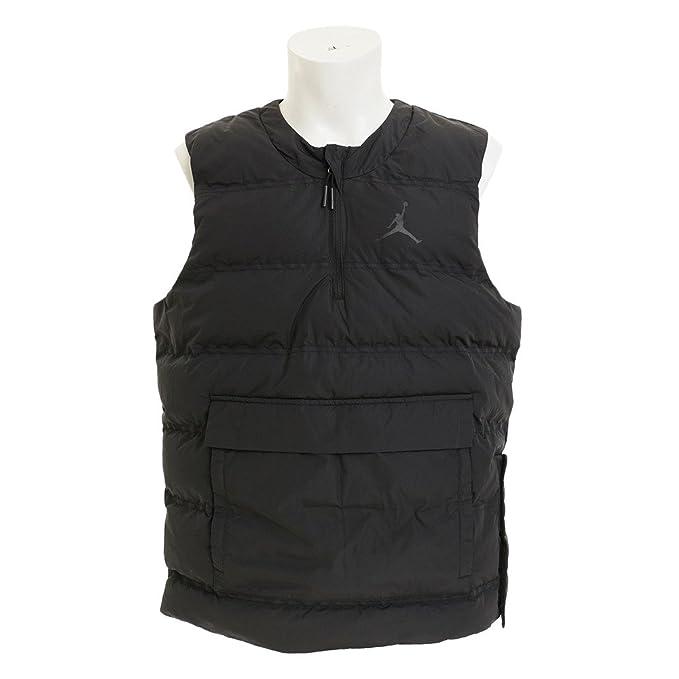 672301542556 Jordan Nike Mens 23 Tech Training Vest - Black (Large)  Amazon.ca ...