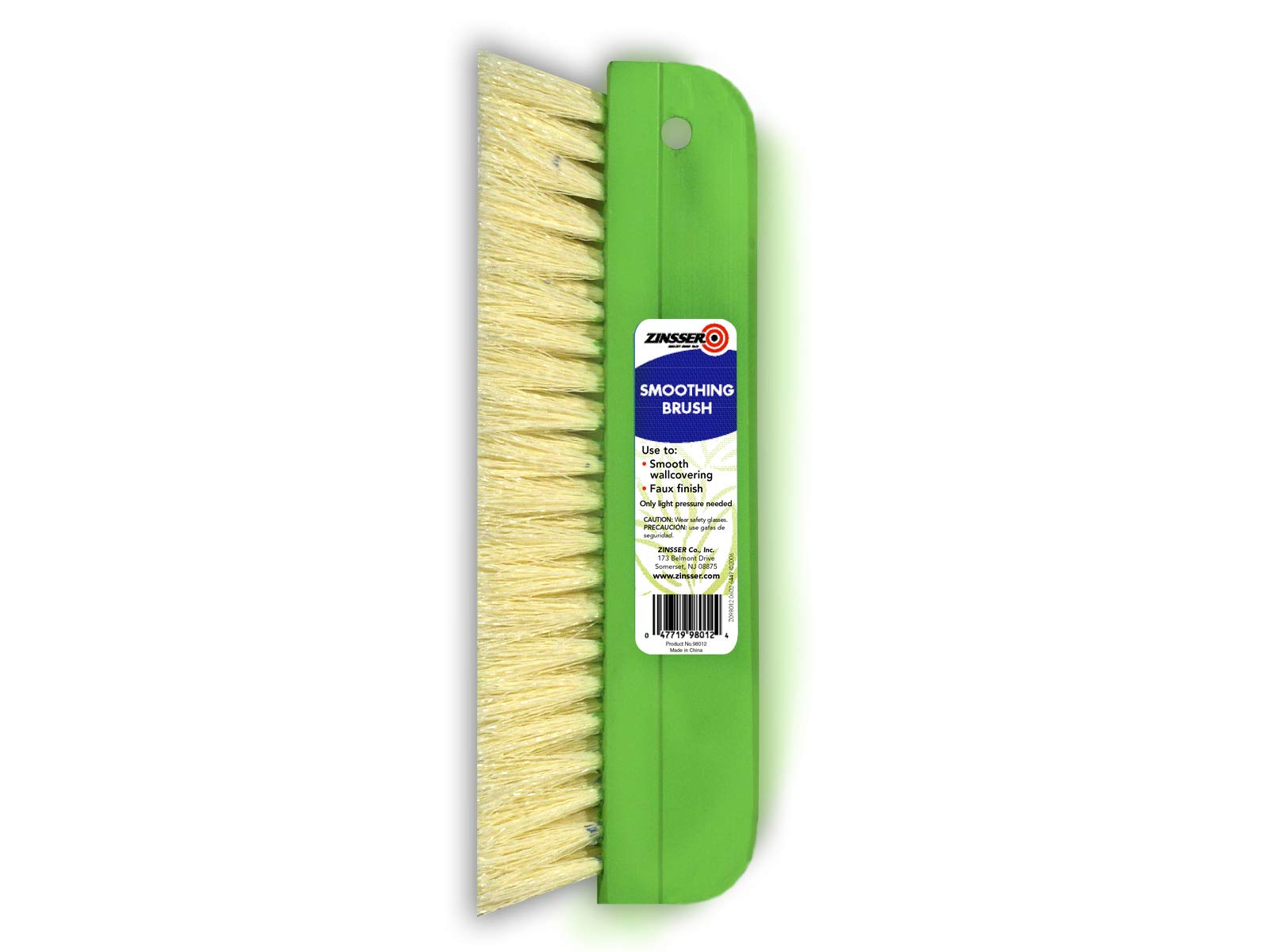 Zinsser 98012 12-Inch Smoothing Brush, 1 Pack