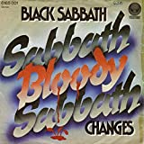 sabbath bloody sabbath / changes 45 rpm single