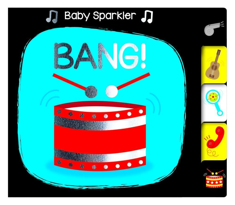 Download Bang! (Baby Sparkler) PDF