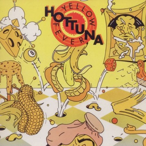 Yellow Fever by HOT TUNA (2011-10-04)