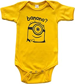Top 9 Best Minions Clothing For Toddlers (2020 Updated) 4