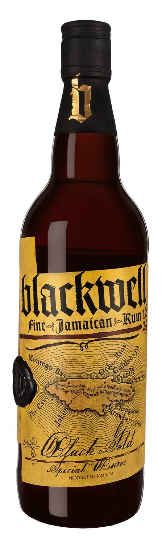 Blackwell Black Gold