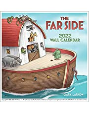 The Far Side® 2022 Wall Calendar