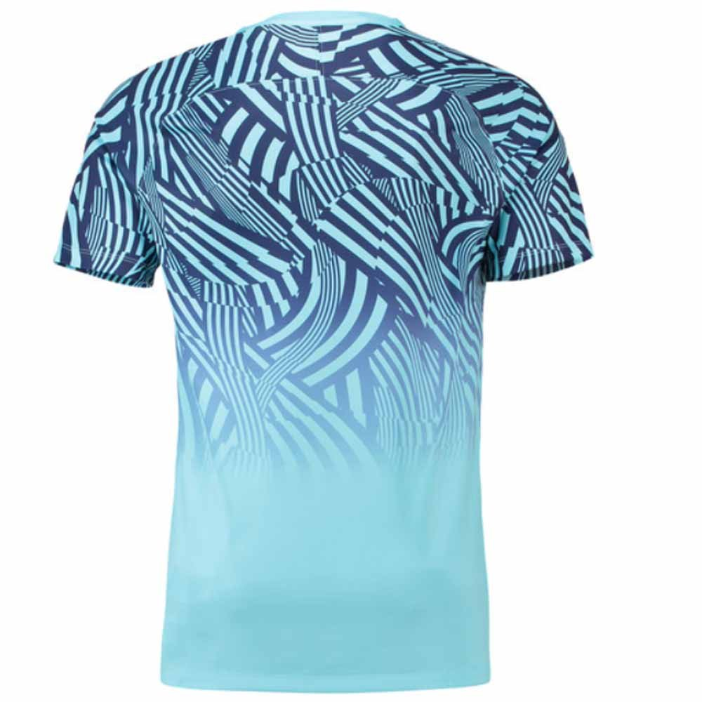 Nike 2018-2019 Tottenham Pre-Match Training Football Soccer T ...