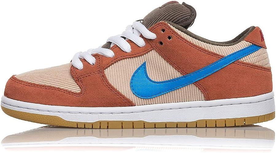 Nike SB Dunk Low Pro, Chaussures de Fitness Mixte Adulte