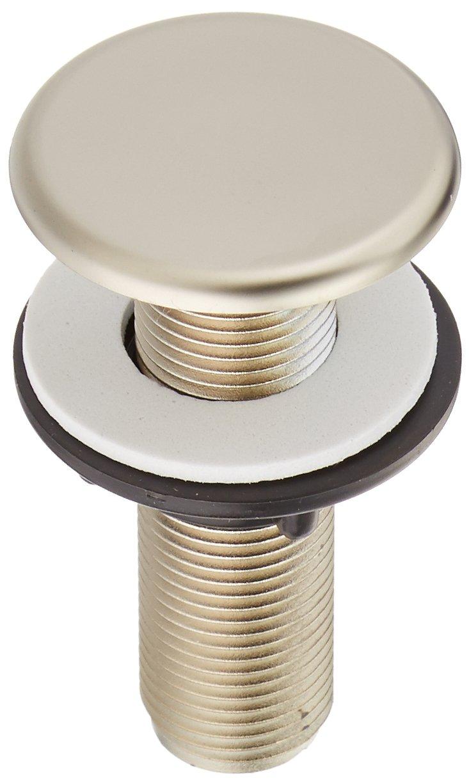 Jones Stephens C06008 Black Faucet Hole Cover