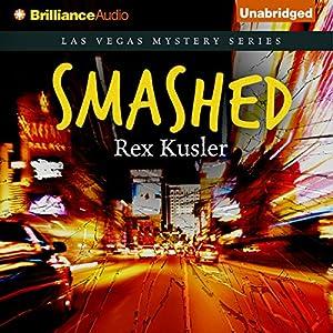 Smashed Audiobook