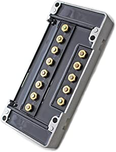 CDI For Mercury Outboard 4 Cylinder 40-125 HP Switch Box Power Pack 332-5772 A3- A7 332-5772A5,332-5772A7(J750)