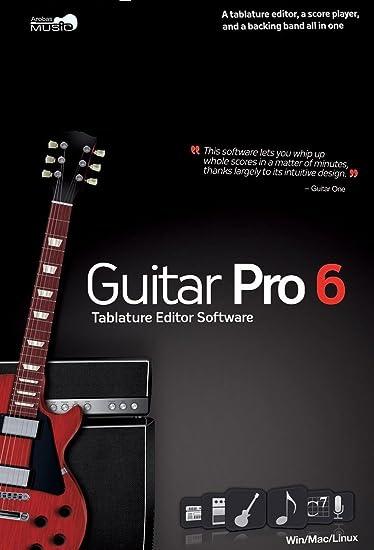 how do I buy Guitar Pro 6 for mac?