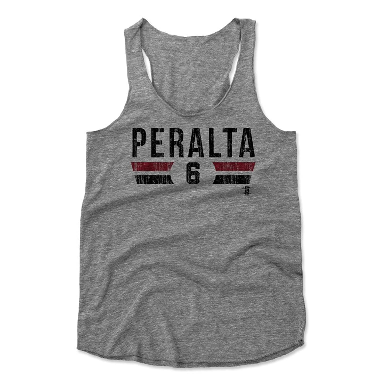 David Peralta Font K Arizona Women's Tank Top