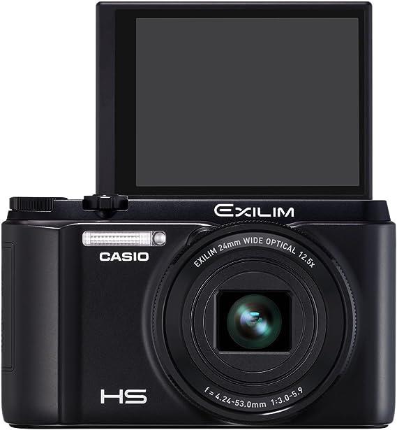 Casio Exilim Ex Zr1000 Kamera