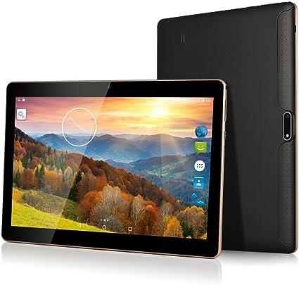 Batai - Tableta Octa Core Android de 10 Pulgadas con Dos Ranuras ...