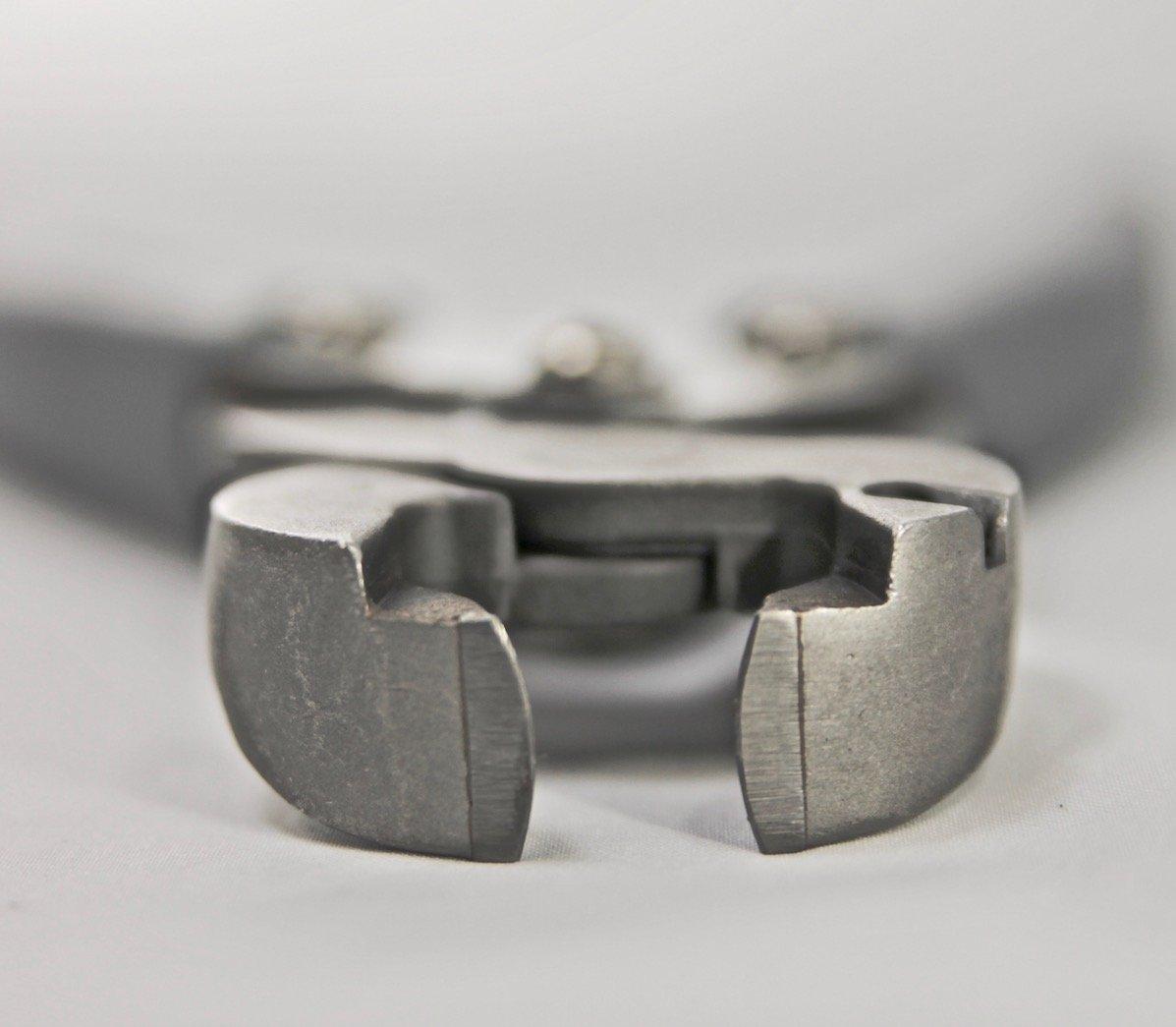 Superior P1N1 Platinum Tile Nipper Cutter with Scoring Wheel - Laminate Floor Coverings - Amazon.com