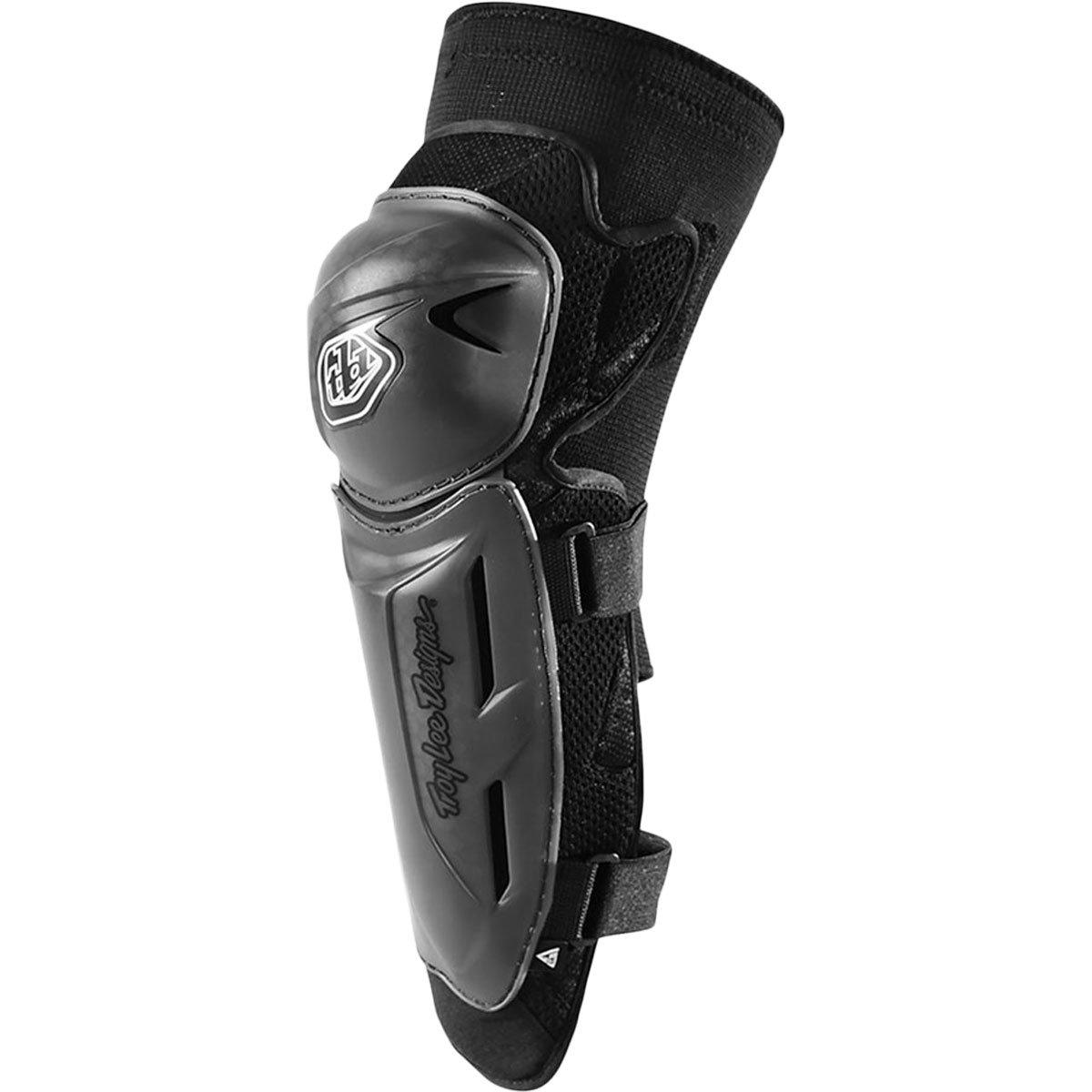 Troy Lee Designs Method Knee Guard - Black X-Large/2X-Large by Troy Lee Designs