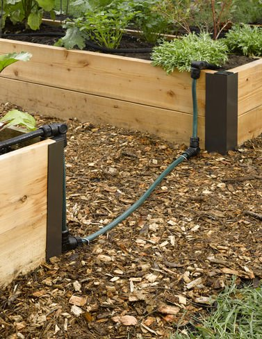 Snip n Drip Raised Bed Connector Kit
