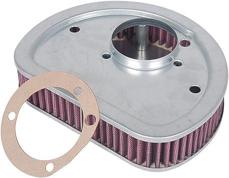 Beehive Filter Ersetzen Luftfilter Reiniger Element Für Harley Davidson Motorbike Motorrad Teil 29461 99 Auto