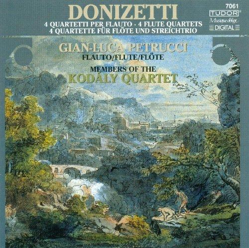 Quartets Symphonic Music ()