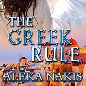 The Greek Rule Audiobook
