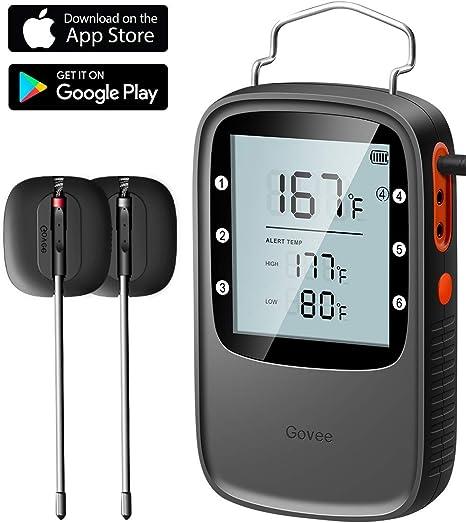 Küche Thermometer Elektronisch Kochen Lebensmittel Messgerät 50 ~ 300 ℃ Neu