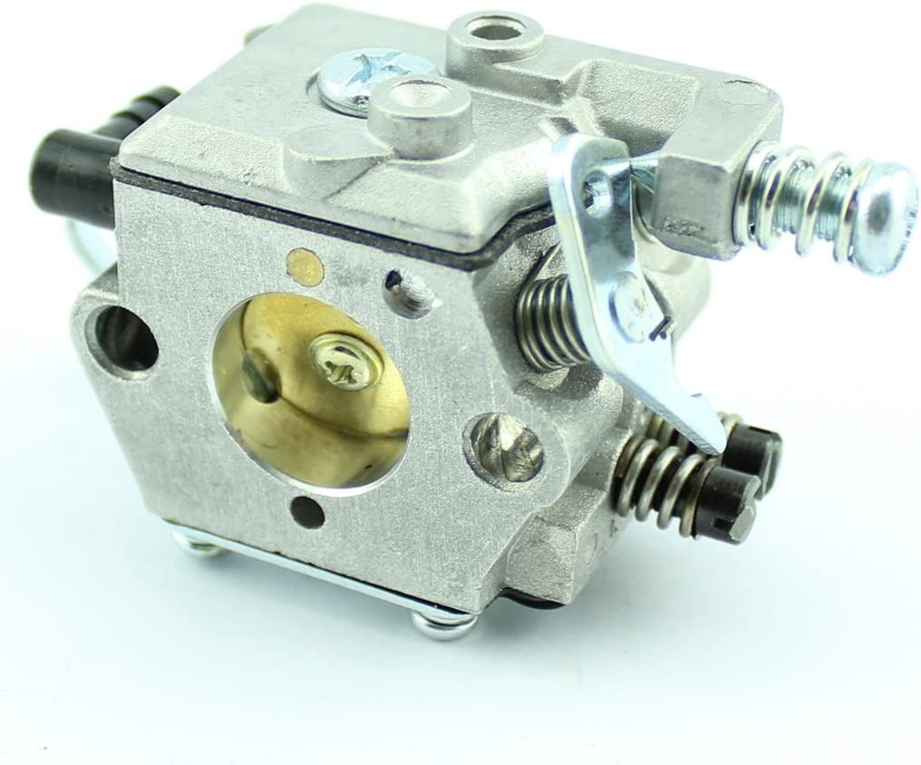 Jeffergrill Carburetor Kit for Stihl MS210 MS230 MS250 021 023 025 Chainsaw Carb Air Filter