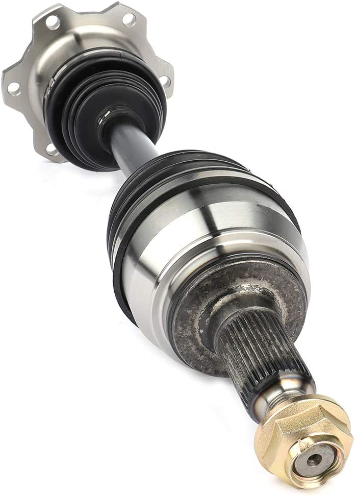 for Cadillac Escalade ESV EXT 4.3L 4.8L 5.3L 6.0L 6.2L 2010 2013 OCPTY CV Axle Shaft Assembly fits for Front Right Passenger Side