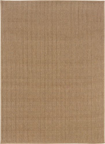 Karavia Outdoor Rug 2067X 6ft 7in x 9ft - Rug All Weather Braided