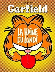 """Afficher """"Garfield n° 60<br /> La haine du lundi"""""""