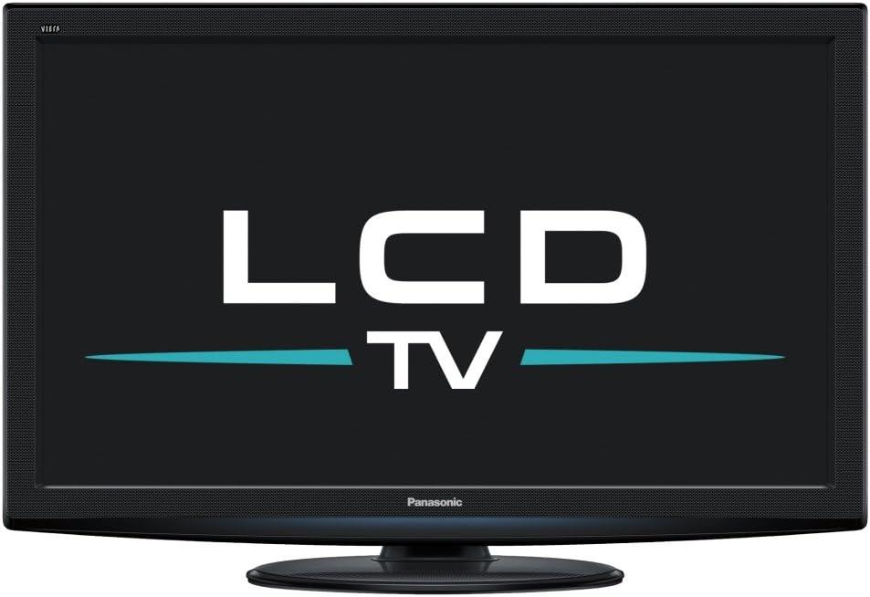 Panasonic TX-L37S20E- Televisión Full HD, Pantalla LCD 37 pulgadas: Amazon.es: Electrónica