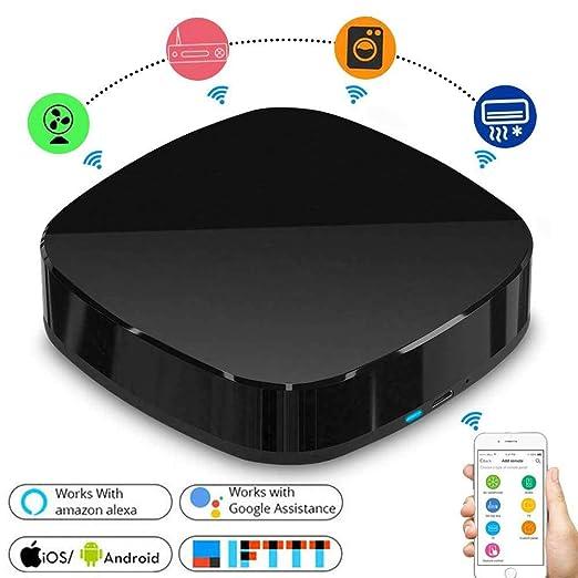 MOGOI WiFi Smart IR, Mando a Distancia Universal para TV ...