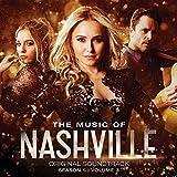 The Music of Nashville (Season 5, Vol 3)