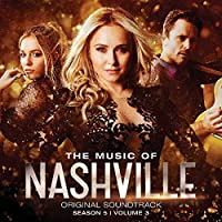 The Music Of Nashville Original Soundtrack / Season 5 Volume 3
