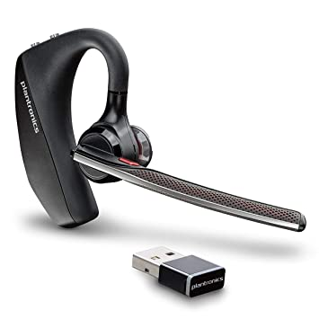 Buy Plantronics Voyager 5200 Uc Bluetooth Headset Online At Low Prices In India Amazon In