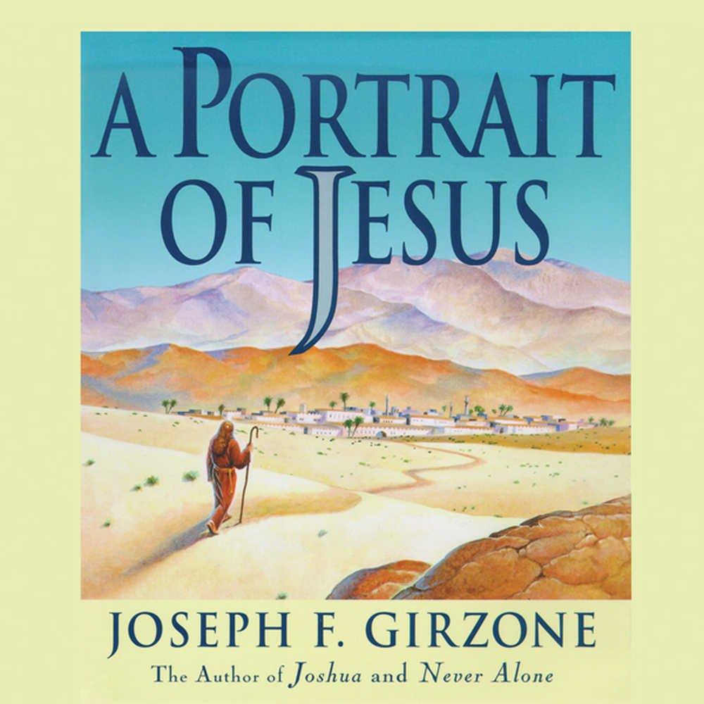 A Portrait of Jesus: Library Edition pdf epub