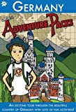 Mike's Adventure Packs - Germany, Amanda Salzman, 0984263209