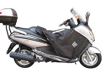 Manta Tucano Urbano Termoscud R077 para motos Sym Joymax Evo 300 / Joymax 125/250 (valido hasta el modelo del 2011): Amazon.es: Coche y moto