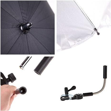 Amazon.com: homebeast paraguas parasol cubierta de toldo de ...