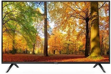 DC Thomson - TV Led 32€ - Thomson 32Hd3301, USB, Hdmi, Negro: Amazon.es: Electrónica